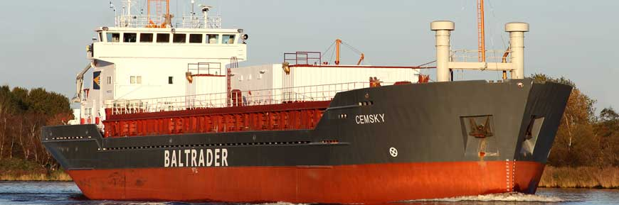 Cemsky - pneumatic self discharging cement carrier